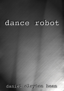 Dance Robot Book